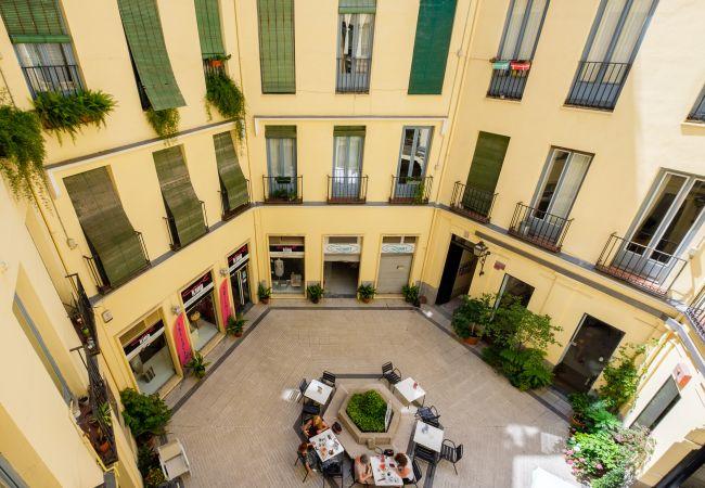 Apartamento en Madrid - Casa de lujo en el centro de Madrid