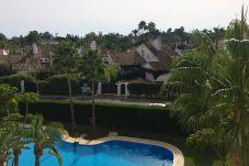 Apartamento en San Pedro de Alcántara - Stunning Duplex by the Golf & Terrace...