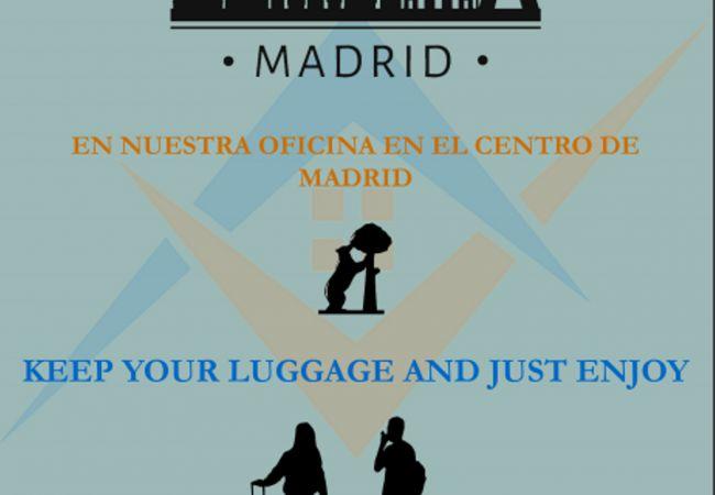 Apartamento en Madrid - Dúplex en la zona más reconocida de Madrid