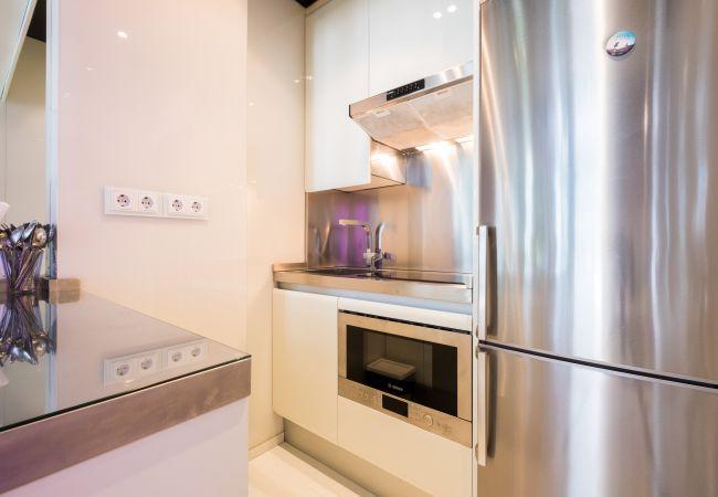 Apartamento en Madrid - Acogedor Dúplex in Puerta del Hierro