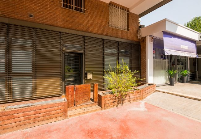 Apartamento en Madrid - 1MB PH3
