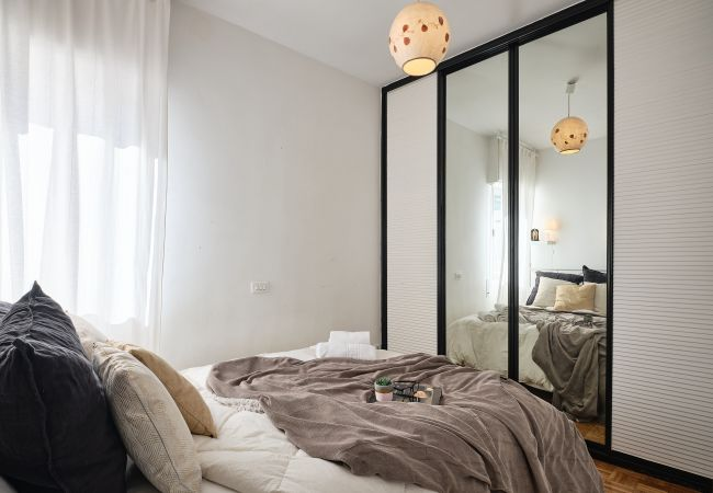 Apartamento en Madrid - Brand new PENTHOUSE in La Latina