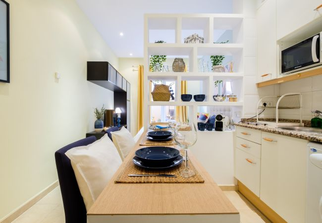 Estudio en Madrid - Apartamento en Malasaña