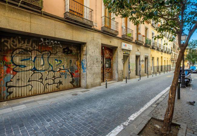 Estudio en Madrid - Estudio en Malasaña