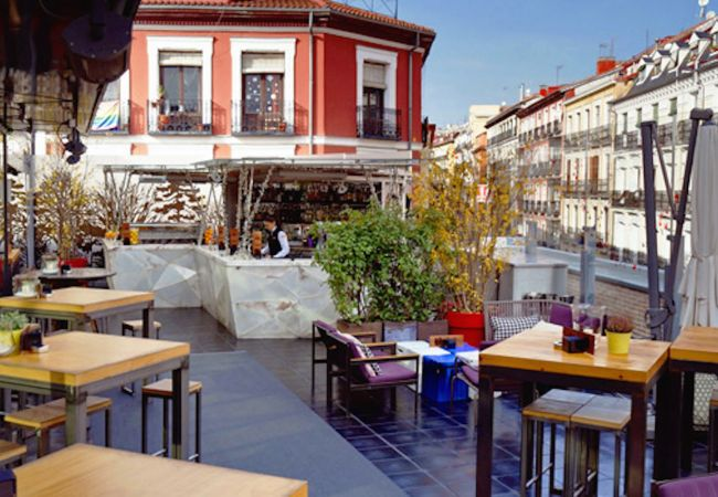 Apartamento en Madrid - Apartamento Duplex en Puerta del Hierro I