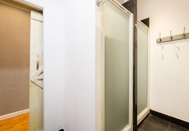 Alquiler por habitaciones en Madrid - 1MB Estudiomad 04