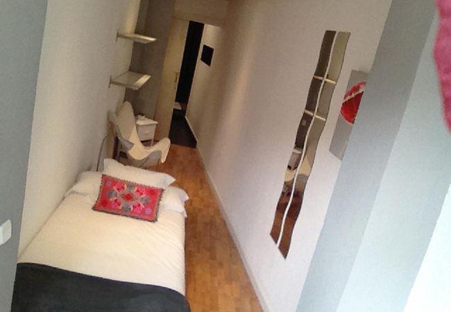 Alquiler por habitaciones en Madrid - 1MB Estudiomad 07