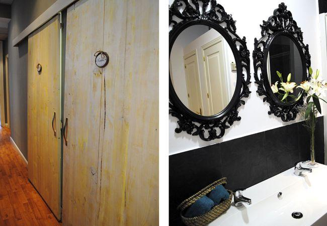 Alquiler por habitaciones en Madrid - Alonso Martínez Rooms 8