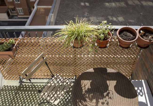 Apartamento en Madrid - Tu apartamento cerca de Plaza Castilla