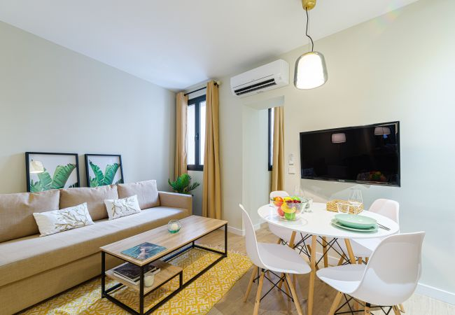 Apartamento en Madrid - Mejor Ubicacion Latina