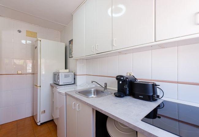 Apartamento en Madrid - Atocha & Reina Sofia's Apartment