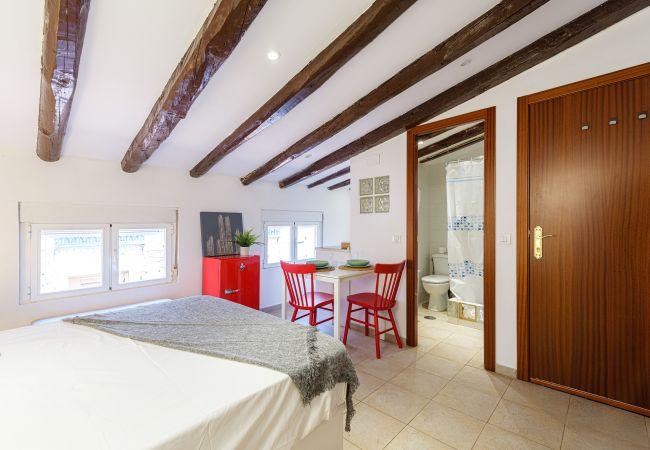 Apartamento en Madrid - Cute buhardilla in Chueca