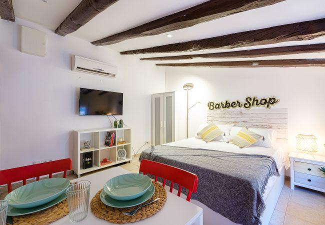 Apartamento en Madrid - Bonito estudio en Chueca