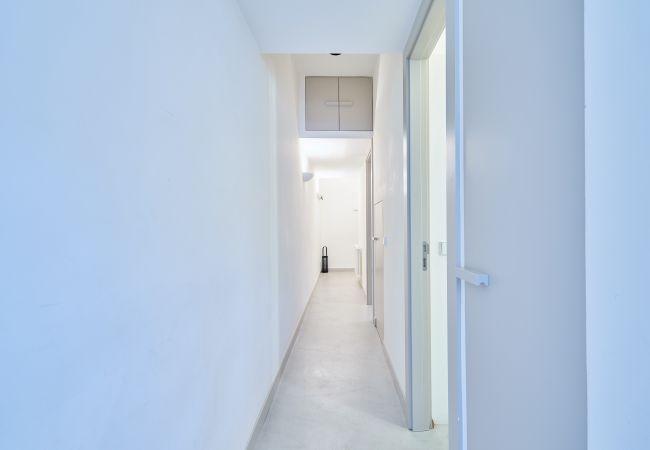 Apartamento en Madrid - Espectacular apartamento en el barrio La Latina