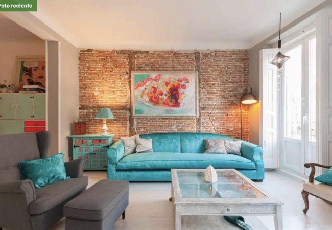 Apartamento en Madrid - 1MB Chueca5