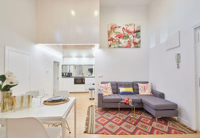 Apartamento en Madrid - 1MB Sol2