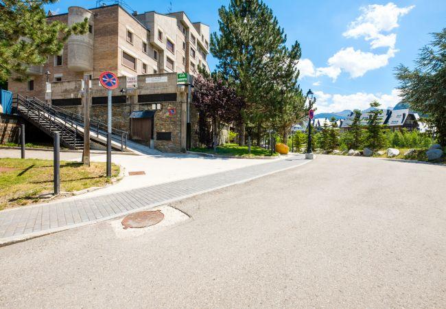 Apartahotel en Baqueira - Sol y Nieve en Baqueira Beret 107