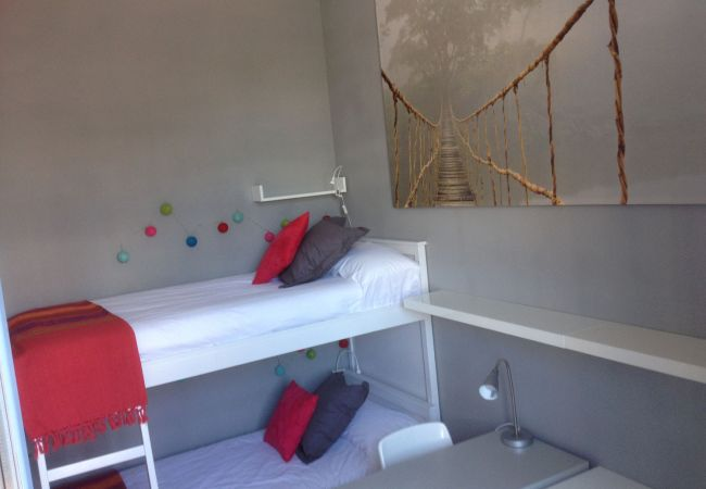 Alquiler por habitaciones en Madrid - EstudioMad 2.2
