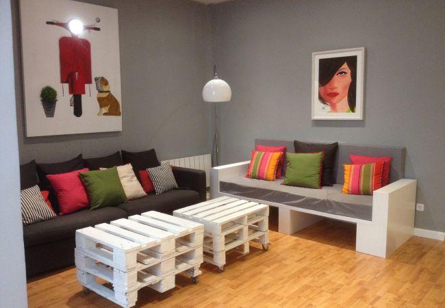 Alquiler por habitaciones en Madrid - EstudioMad 6.2