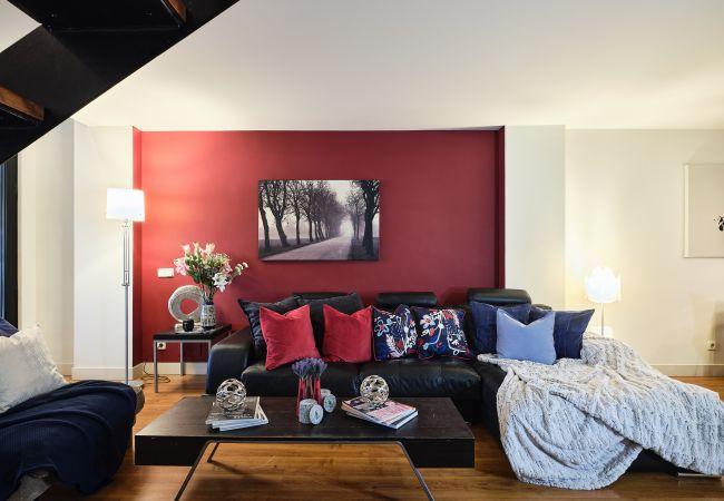 Apartamento en Madrid - My City Home - Azca 5