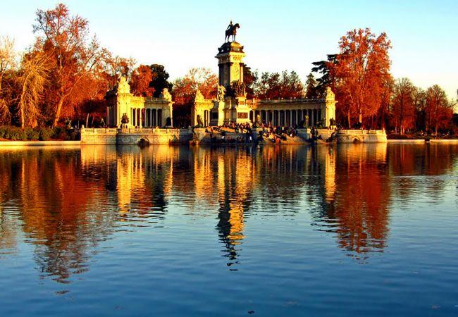 Barco en Madrid - Encantador piso en Chamberi