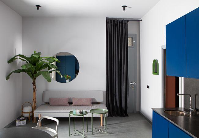 Alquiler por habitaciones en Madrid -  Magnífica habitación cerca a Chueca 3