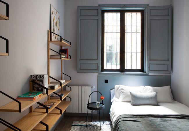 Alquiler por habitaciones en Madrid - Magnífica habitación cerca a Chueca 4