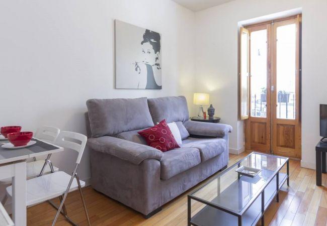Apartamento en Madrid - Piso increíble en paseo de extremadura